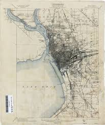 Erie County Map Map Of New York Topographic Maps Perry Castañeda Map Collection Ut