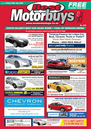 best motorbuys 29 07 16 by local newspapers issuu