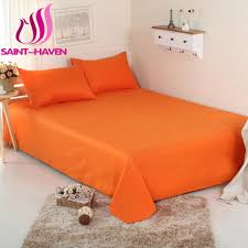 2017 100 polyester bed sheets for girls high quality fitted sheet