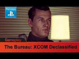the bureau ps3 review the bureau xcom declassified ps3 gameplay