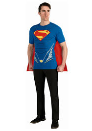 halloween costumes superwoman superman costume top