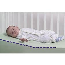 Walmart Baby Crib Mattress Safe Lift Crib Wedge Walmart