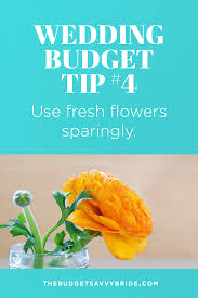 wedding tips wedding budget tips the budget savvy