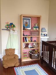 Decorate A Nursery Livingroom Lining Bookshelves Decorating Inside The Box Jewels