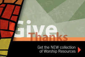 ministry matters thanksgiving day free service