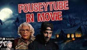 the prank reviewer news fouseytube will be in tyler perry movie