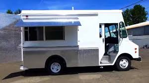 1992 food truck 10ft kitchen mobile lunch vending youtube