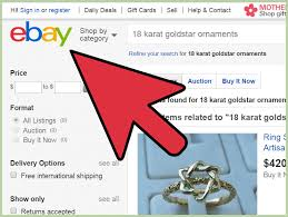 how to buy gold ornaments 4 steps with pictures