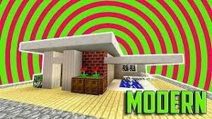 How To Build A Small House Minecraft How To Build A Small Modern House Tutorial Easy Cute