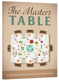 a passover haggadah the master s table haggadah