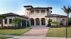 spanish home design plans house design plans