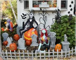 disney decor spooky decor door decoration