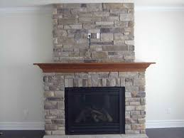 modern gas fireplace mantels built in wall mount fireplaces with