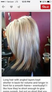 a frame hairstyles pictures front and back love the cut medium length hairs medium lengths and the back
