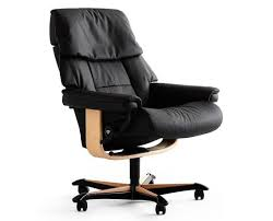 desk chairs on sale office chairs ergonomic leather office chairs from stressless