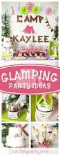 546 best camping party ideas images on pinterest birthday party