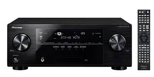 pioneer 5 1 surround sound home theater system the best home theater av receiver tested