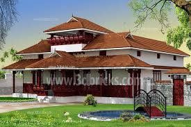 nalukettu house 3d bricks profiles 3d bricks home design project