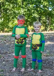 halloween 2016 ninja turtles oliversfancy