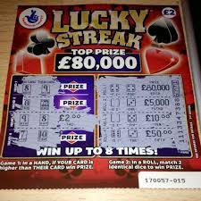 best scratch cards sorry it s not you grandad denied 80k win as camelot blame
