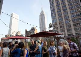 raise a glass to nyc u0027s 13 top hotel rooftop bars new york post