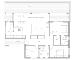 small house design 20120002 pinoy eplans modern house designs designs house floor plan ideas uk uk download