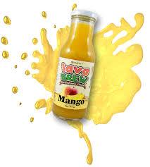 Mango Boom lava brew mango boom
