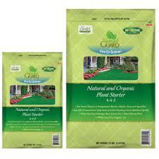 all natural flower food organic fertilizers