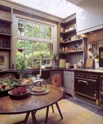 23 delightful cottage kitchen design and decorating ideas that