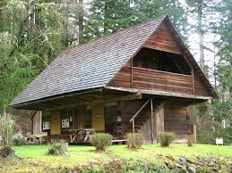 easy to build log home plans