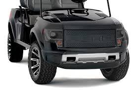 ford f150 uk dealer image ford f 150 svt raptor electric atv by caddyshack golf cars