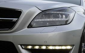 mercedes headlights 2012 mercedes benz cls class reviews and rating motor trend