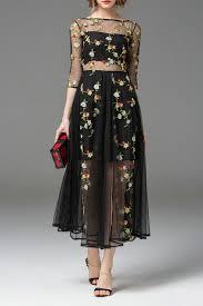 eigenes parfã m designen best 25 floral midi dress ideas on floral skirt