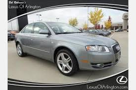audi dealers in wisconsin used audi a4 for sale in milwaukee wi edmunds