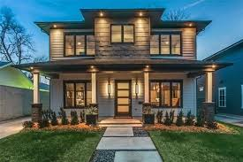 modern prairie style clay stapp co residential real estate broker dallas tx