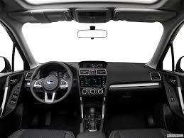 forester subaru interior 2017 subaru forester awd 2 0xt premium 4dr wagon research