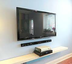 Mounting Tv Over Brick Fireplace by Mounting Tv Above Fireplace Hiding Wires Install Above Brick