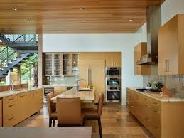 Cuisine Lambris - plafond design 90 idées merveilleuses pour votre intérieur