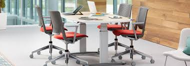 Adjustable Height Desk Chair by Very Conference Desk Chair Haworth