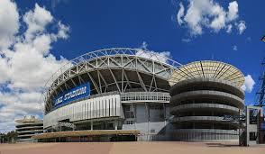 sydney olympic park wikipedia