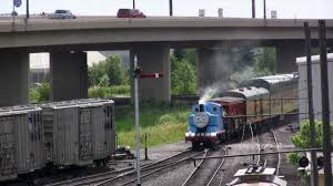 Minnesota travel by train images Thomas the tank engine north shore scenic railroad jpg