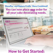 bakery crafts bakery and cake decorating supplies