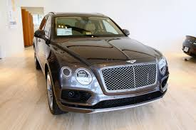 2017 bentley bentayga w12 signature stock 7nc015971 for sale