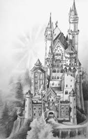 best 25 castle drawing ideas on pinterest fantasy drawings