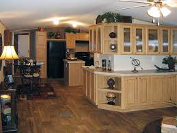 Mobile Home Interior Designs This Single Wide Mobile Home Floor Plan Is A Great Model For A