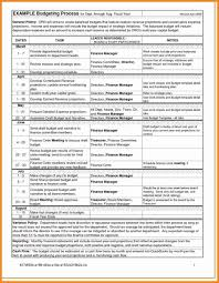 Financial Statement Template For Non Profit Organization by Non Profit Budget Exle Resume Exles