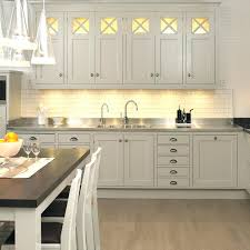 Kitchen Cabinet Recessed Lighting Cove Lighting Above Kitchen Cabinets Recessed Distance From
