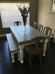 Sturdy Kitchen Table by 14 Best Diy Farmhouse Tables Images On Pinterest Farmhouse Table