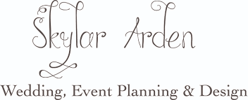 wedding and event planning arden wedding and events planning and design