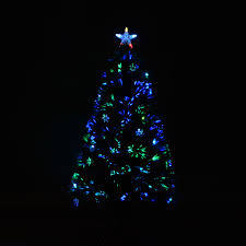 fiber optic home decor collection white fiber optic christmas